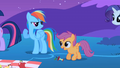 Scootaloo Yes Mam! S1E24.png