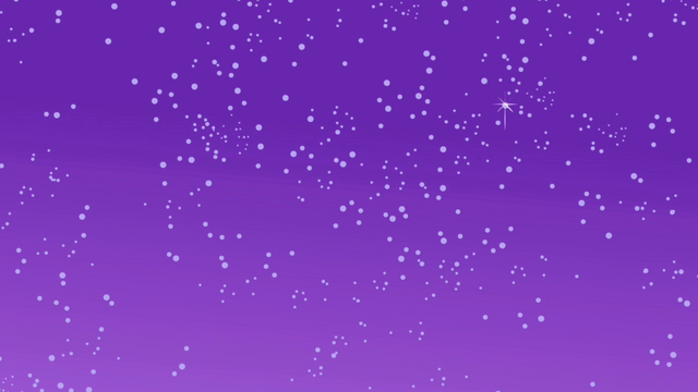 File:Starry sky over the Everfree Forest S1E02.png