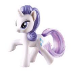 2016 McDonald's Rarity toy