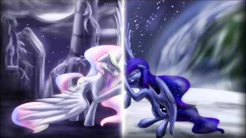 Lullaby for a Princess - Duet