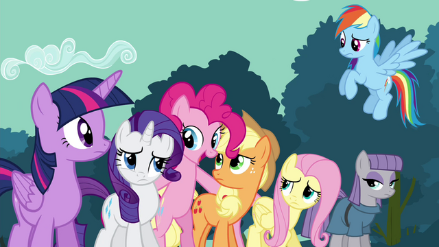 "File:Pinkie Pie ""it combines everypony's interests"" S4E18.png"