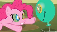 Pinkie Pie hypnotized S02E01