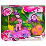 Pinkie Pie Remote Control Car Toy