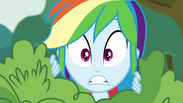 File:Rainbow Dash hears Pinkie's voice EG3.png