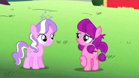 The Pony I Want to Be (Reprise) - Spanish (Latin America)