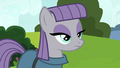 Maud Pie looking at the castle door S7E4.png