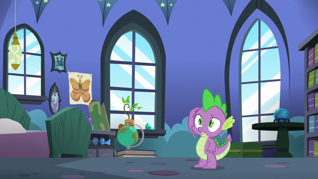 File:Spike scratches his head in confusion S6E21.png