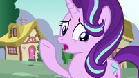 "Starlight Glimmer ""when the bottle broke"" S7E2"