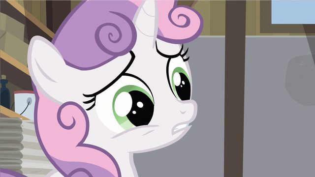 File:Sweetie Belle hurting other S2E23.png