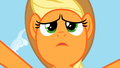 Applejack's view of the Huddle S2E15.png