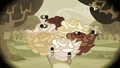 Bees flying around flowers S2E12.png