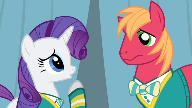 File:Rarity 'Did you lose your voice' S4E14.png