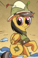 Comic issue 15 Daring Do.png