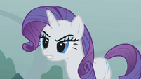 Rarity is mad S1E8