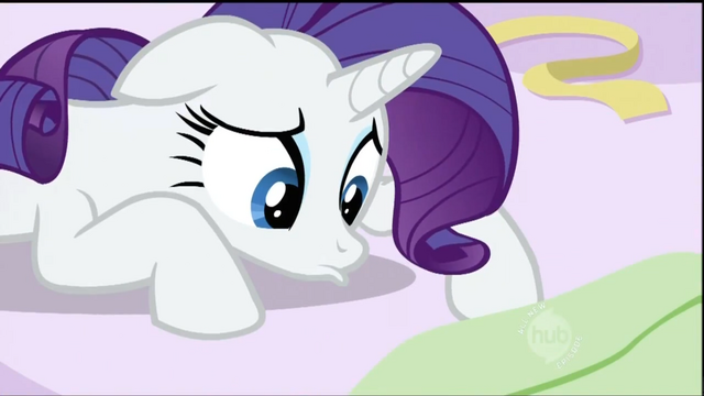 File:Rarity tells Twilight that she searched low S2E03.png