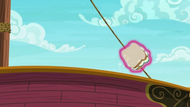 File:Cucumber sandwich gets tossed overboard S6E22.png