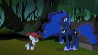 Luna Pipsqueak S2E4