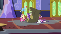 "Starlight Glimmer ""this can't get any worse!"" S6E21"