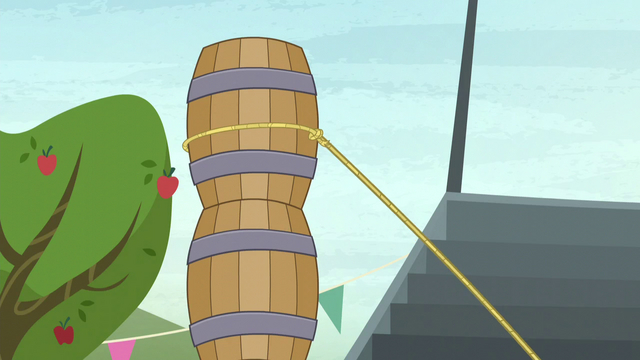 File:Young Trouble Shoes lassoes a barrel S5E6.png