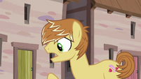 """Feather Bangs """"what should I say to them?"""" S7E8"""