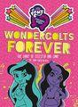 My Little Pony Equestria Girls Wondercolts Forever cover.jpg