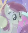 Rose Crystal Pony ID S4E05