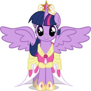 Princess Twilight EW preview