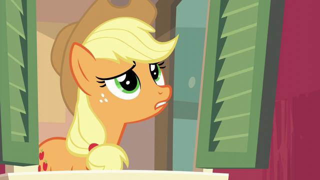 "File:Applejack ""wish I could"" S6E10.png"