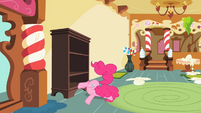 Pinkie Pie fell on her face S2E10