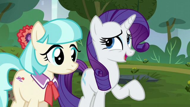 "File:Rarity ""we've still got plenty of time"" S5E16.png"