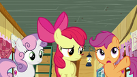 "Scootaloo ""Well, do everything together"" S6E4"
