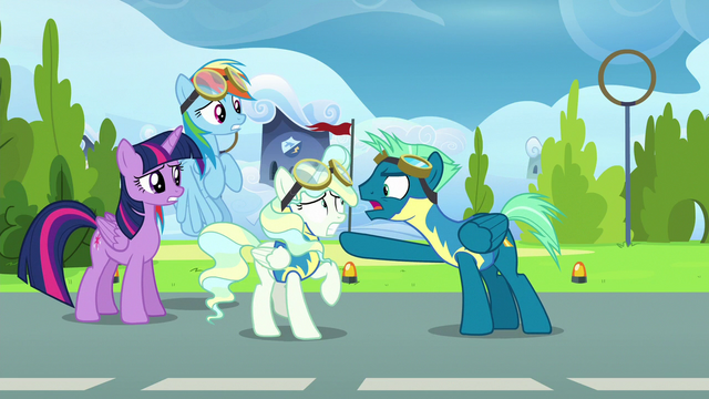 """File:Sky Stinger """"you're a terrible wingpony!"""" S6E24.png"""