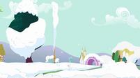 Snows fallen down S3E05