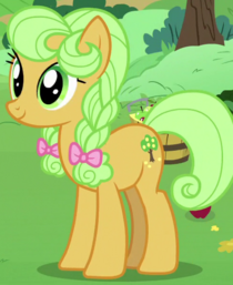 Young Goldie Delicious ID S7E13