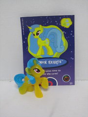Lemon hearts blindbag