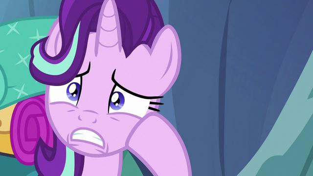"""File:Starlight Glimmer """"we've already lost Discord"""" S6E26.png"""