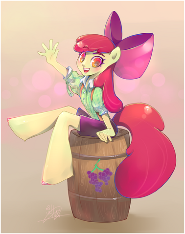 File:Apple Bloom anthro ID WeLoveFine.png