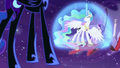 Celestia protects Starlight from Nightmare Moon S7E10.png