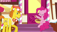 """Pinkie """"No way!"""" S5E19"""