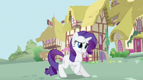 Rarity incredible S3E13