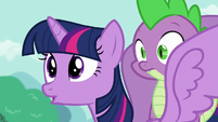 "Twilight ""No!"" S5E11"
