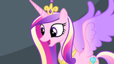 "Cadance ""would you do me the great honor"" S4E24"