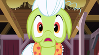 Granny Smith shocked S3E08