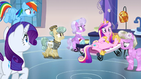 Is there Anypony else S3E12