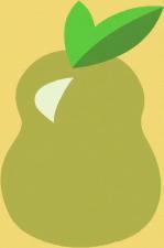 Grand Pear cutie mark crop S7E13