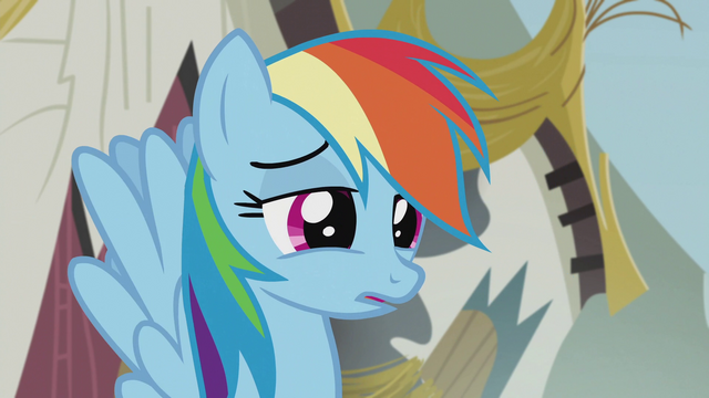 "File:Rainbow ""that was... really sappy"" S5E8.png"