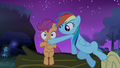 Rainbow Dash and Scootaloo S03E06.png
