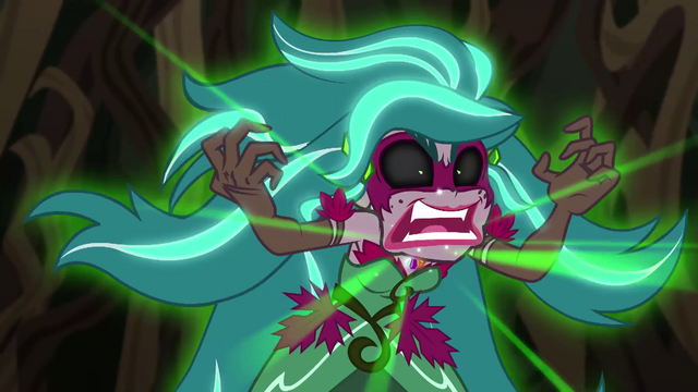 "File:Gloriosa Daisy furious ""to the spa?!"" EG4.png"