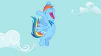 Rainbow Dash MORE! S2E8