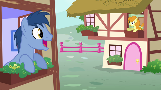 File:Golden Harvest waving her hoof at Noteworthy S3E03.png